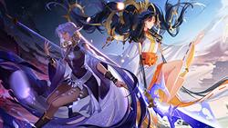 阴阳师是一款非常经典好玩的游戏!