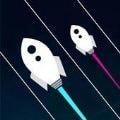 最难的火箭手游