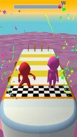 超级竞赛3D跑步手游下载