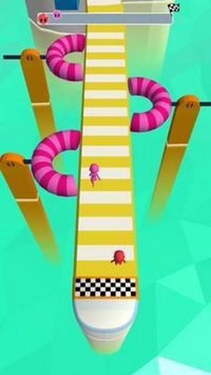 超级竞赛3D跑步下载