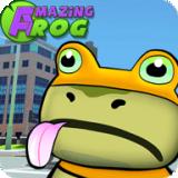 疯狂的青蛙2手游