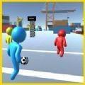 足球投掷3D手游