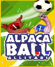 羊驼足球全明星游戏