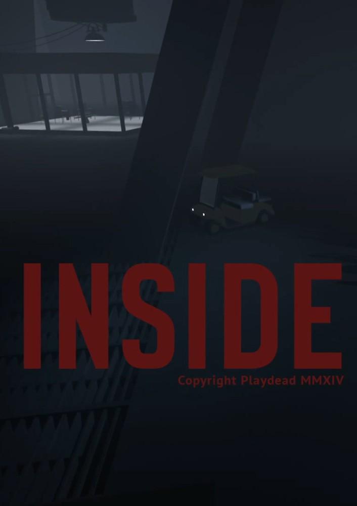 inside游戏